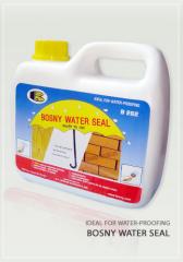 Water Seal (Water Based)