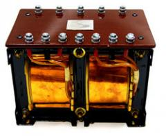 Balanced Line Isolation Transformer