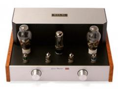 Glow Master Series 300B Integrated Amplifier