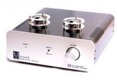 Minuet EL-34SE Integrated Amplifier
