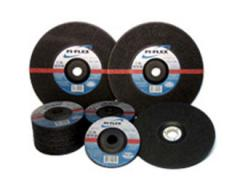 Depressed Center Grinding wheels (Type 27)