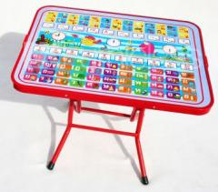 Folding table for kid
