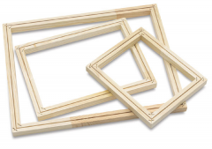 Wooden Screen Frame