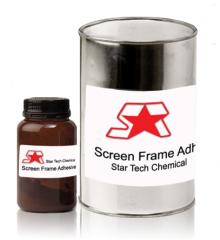 Screen Frame Adhesive