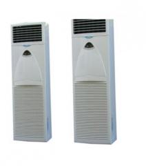 Floor standing type air conditioners