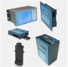 Logic controllers (PLCs)