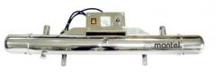 Stanless UV-Generator