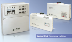 Central Unit Emergency Lighting