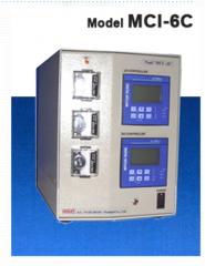 Labolatory Fermentor Series MCI-6C