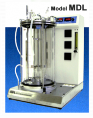 Labolatory Fermentor Series MDL