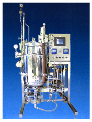 Industry Fermentor Series BEMT R & D Scale