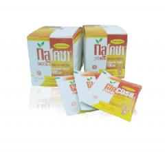 Glucosa (Powder for oral solution)