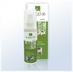 Insect Repellents Jungo-30 Spray