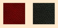 Aniline,  Semi-Aniline Leathers