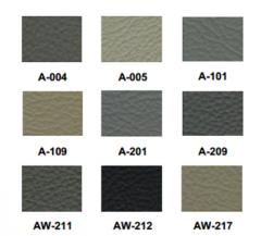 Automotive Upholstery