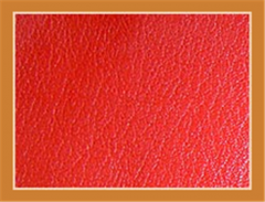 Buffalo Shrunken Grain Leather
