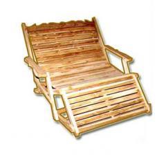 Reclining chair RCC 1263