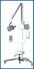 Hydraulic X-ray Mobile