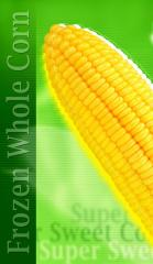Frozen Whole Corn