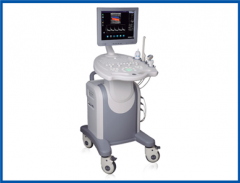 C30 Color Doppler Ultrasound System