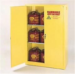 Flammable Storage Safety Cabinet Eagle Model 6010