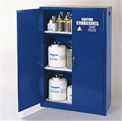 Corrosive Storage Safety Cabinet Eagle CRA-6010