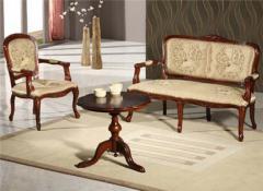 SF002 Racoco Sofa Set