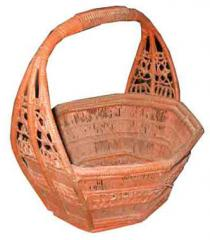 Bamboo Basket HAD1940