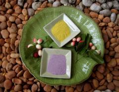 Herbal  salts body scrub