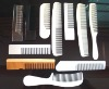 Comb for the convenience of the hotel