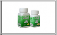 Paracap-500 (Paracetamol)