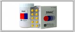Dinac - Forte (Tablet)
