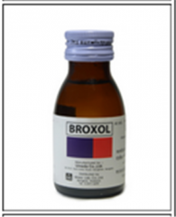Oxol (Syrup)
