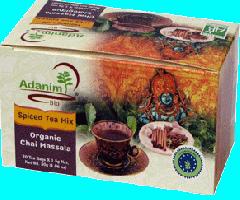 Organic Fruit Tea