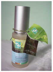 100% Natural Skin Serum Rose Aroma