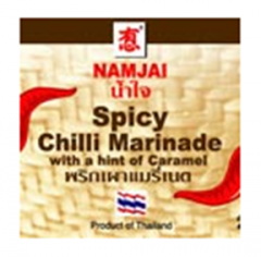 Spicy Chilli Marinade
