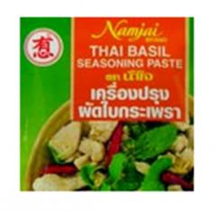Thai Basil Seasoning Paste (Pad Kaproaw)