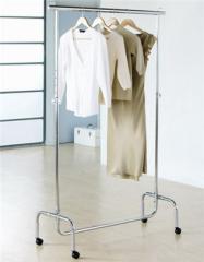 Chrommy Clothes Hanger