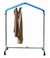 Wizard Adjustable Clothes Hanger