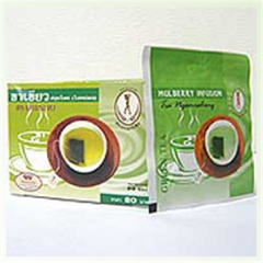 Mulberry infusion Tra Ngamrahong