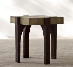 Branch Side Table Square