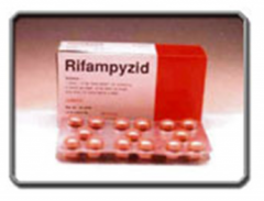 Rifampyzid Tablets