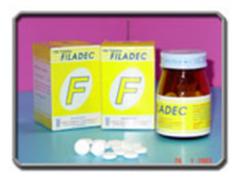 Filadec Tablets