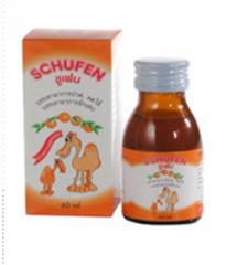 Schufen (Syrup)