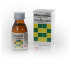 Bronchoprex
