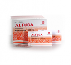 Alfuca Tablets