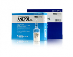 Anepol injection