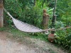 Quality handmade bamboo hammock