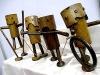 Bamboo robot model