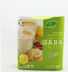Instant Gaba Rice